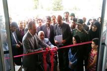 بهره برداری از 43 پروژه عمرانی، خدماتی و عام المنفعه در شهرستان رشت