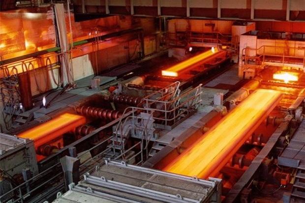 ذوبآهن ماکو با سرمایهگذاری یک میلیارد دلاری احداث میشود