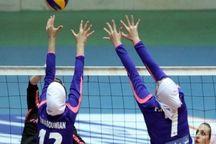 آغاز رقابت های قهرمانی والیبال دختران به میزبانی البرز