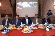 استاندار: فضای استان کرمانشاه کدر و غبارآلود نیست