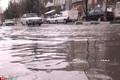 توفان در مهران یک کشته و 15زخمی برجا گذاشت