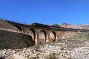 راه آهن سراسری تهران - جنوب مسدود می شود