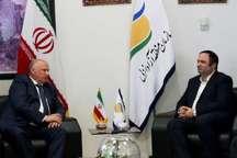ابراز تمایل معاون هیات دولت آستراخان به توسعه روابط تجاری با ایران