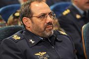 فرمانده نیروی هوایی ارتش: ایران جزء ۵ قدرت اول جهان در حوزه پهپادی است
