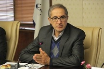 قائم مقام وزیر نیرو وارد قزوین شد