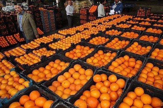 افزون بر4 هزارتن میوه طرح تنظیم بازار در استان فارس توزیع شد