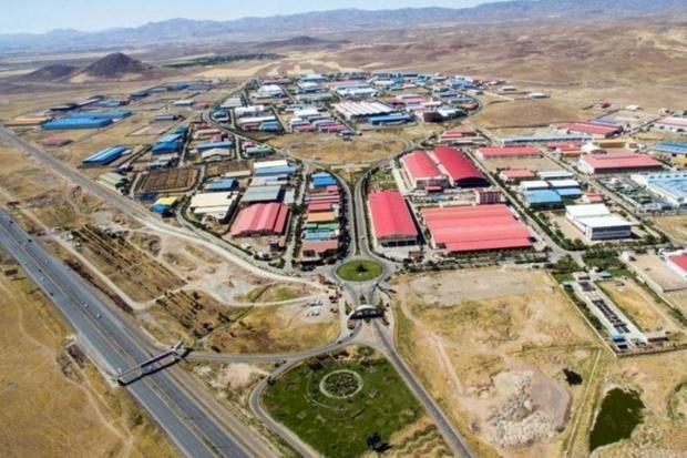 150 میلیارد ریال اعتبار در شهرک های صنعتی قزوین هزینه شد