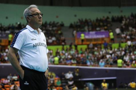خولیو ولاسکو از دنیای والیبال خداحافظی کرد