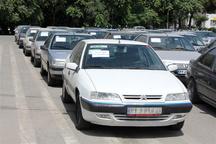 کشف پنج فقره سرقت داخل خودرو در بوشهر