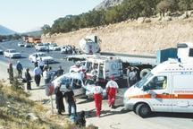 اورژانس چهارمحال و بختیاری بیش از 2 هزار ماموریت نوروزی انجام داد