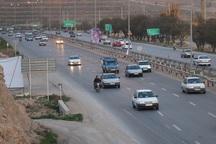 ترددها در محورهای ارتباطی خراسان شمالی افزایش یافت