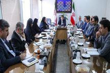 معاون استاندار یزد:مقابله با قاچاق از طریق شفافیت در تجارت میسر است