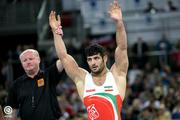 قهرمانی ایران در کشتی آزاد جام باشگاه های جهان
