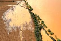 تخریب صد در صدی ۳۴ کیلومتر از محورهای روستایی میرجاوه