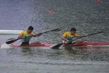 قایقران گیلانی در اردوی تیم ملی جوانان حضور یافت
