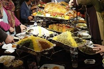افطاری های تشریفاتی مغایر با فرامین اسلام است