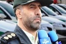 کیف قاپ حرفه ای با ۲۲ فقره سرقت در فردیس دستگیر شد