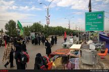 انجام تمهیدات لازم برای ایام اربعین حسینی در شادگان و استقبال از زائران