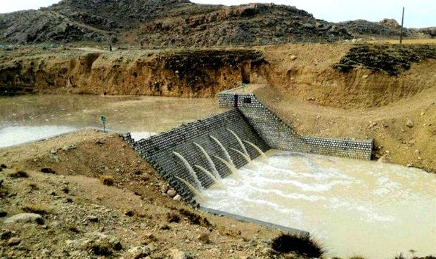 طرح های آبخیزداری در اراضی رفسنجان و انار اجرا می شود