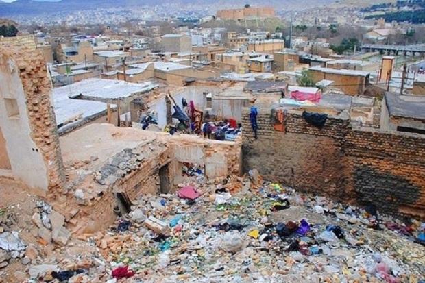 60 محله ناکارآمد در اردبیل بازآفرینی می شوند