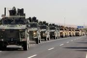 جدال ترامپ و رامنی بر سر رها کردن کٌردها در شمال سوریه