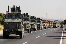 برندگان و بازندگان حمله ترکیه به شمال سوریه