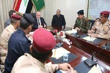 نخستوزیر عراق آزادسازی کامل شرق موصل را اعلام کرد/واشنگتن تبریک گفت