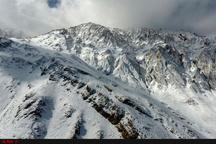 ۲۰ تیم امدادی  به ارتفاعات دنا اعزام شدند