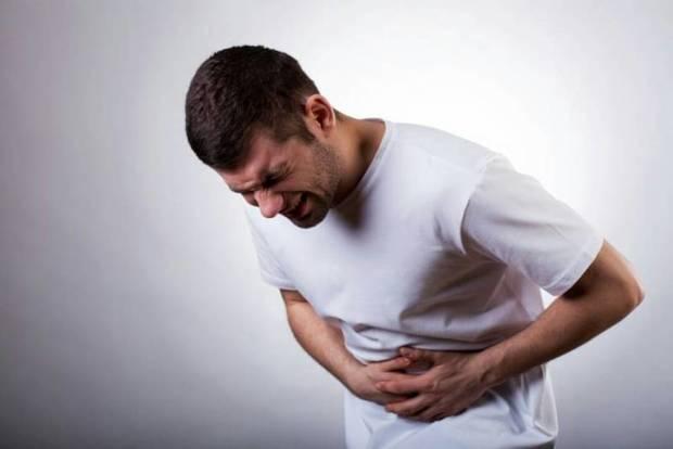 اسید استرس بر زخم بیماری های گوارشی