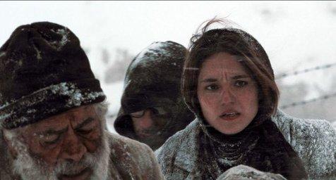 از «دایان» در جشنواره جهانی فیلم فجر رونمایی شد