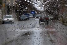 خطر جاری شدن سیلاب و آبگرفتگی در البرز وجود دارد