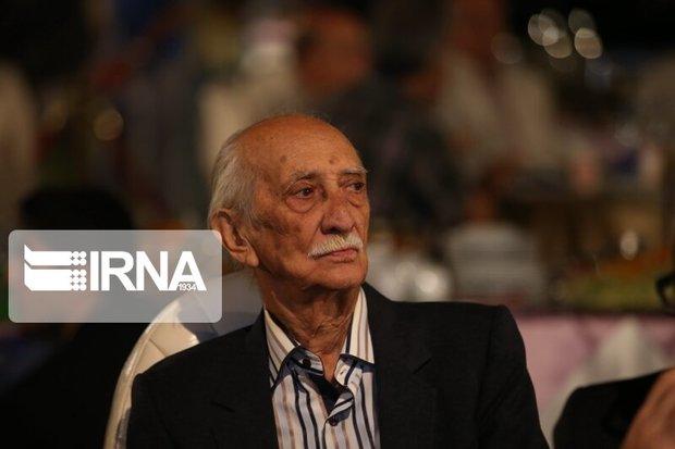 یادبود زنده یاد داریوش اسدزاده در فرهنگسرای سرو برگزار شد