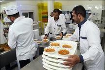 رعایت اصول بهداشتی در طبخ غذاهای ماه رمضان الزامی است