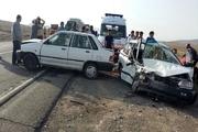 آمار جان باختگان جاده های اصفهان افزایش یافت