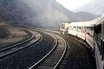 919 کیلومتر خط ریلی در کشور احداث می شود