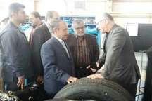 پسابرجام با تلاش دولت یازدهم فرصت فعالیت صنعت و تولید کشور را فراهم کرد