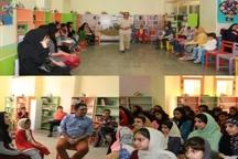 کارکردهای نمایش در قصه گویی کودکان بررسی شد