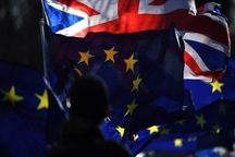 رایگیری دوباره درباره خروج انگلیس از اتحادیه اروپا به تأخیر افتاد