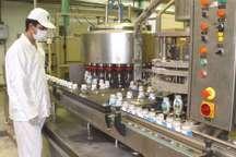 محصولات لبنی کارخانه های همدان فاقد مواد نگهدارنده است