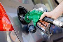 حدود 31 میلیون لیتر بنزین در کرمانشاه مصرف شد