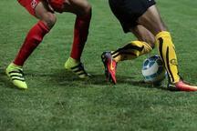نائب قهرمان فصل قبل جام حذفی با شاهین پرکشید