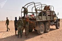 ارتش سوریه در دیرالزور از رود فرات عبور کرد/ کشته شدن هزار غیرنظامی در الرقه توسط آمریکا و متحدانش/ بازگشت افراد مسلح خارجی در ادلب به کشورهای شان