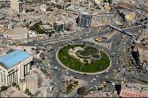 پیشرفت ۹۳ درصدی پروژههای عمرانی شهرداری زنجان  خالیشدن هسته مرکزی شهر از اتوبوسهای بدون مسافر