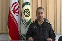 سارق سیم و کابل برق در مشگین شهر دستگیر شد