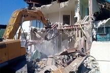 سواحل گیلان برای مقابله با ساخت و سازهای غیرمجاز پایش میشود