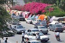 ورود مسافر به خراسان شمالی 25 درصد کاهش یافت
