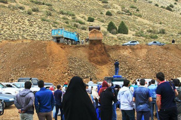 کوه شاهوار باید زیر نظر سازمان حفاظت محیط زیست باشد