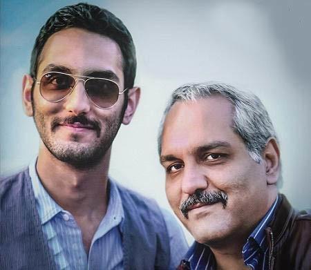 آلبوم موسیقی پسر مهران مدیری منتشر می شود + عکس