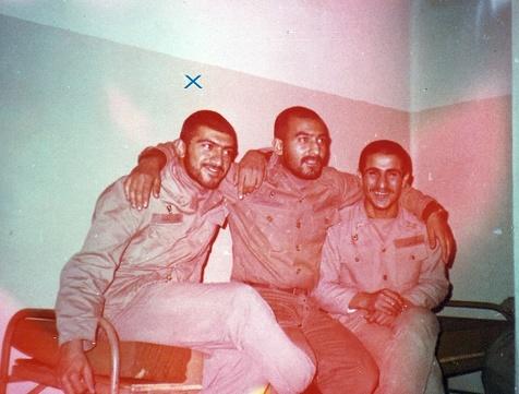 وصیتنامه|شهید نمازیان: ادعای سربازی امام زمان(عج) ارادتی خاص نسبت به او می خواهد