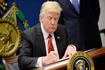 ترامپ «وضعیت اضطراری ملی» علیه ایران را برای یک سال دیگر تمدید کرد